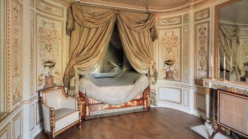 Le Boudoir turc du Château de Fontainebleau - LA MESURE DE L'EXCELLENCE